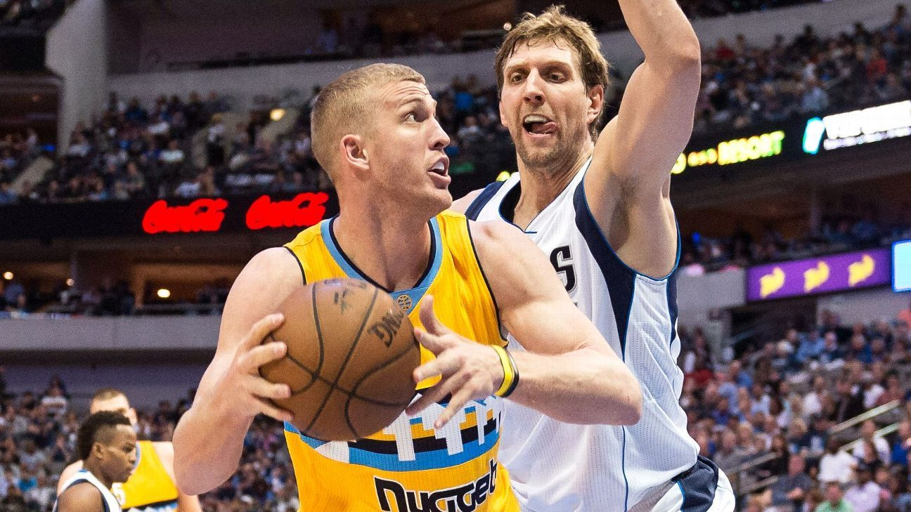 Rumor Central: Denver Nuggets to restrict Mason Plumlee ...