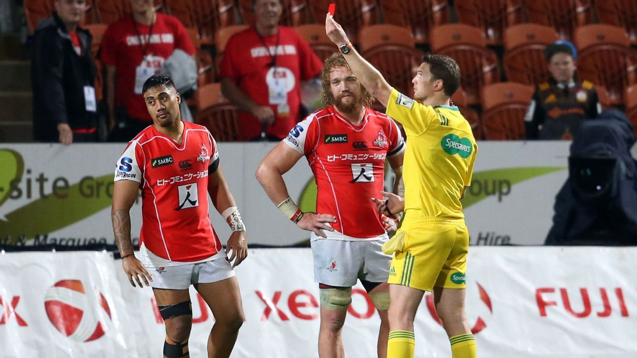 Sunwolves axed from Super Rugby - report