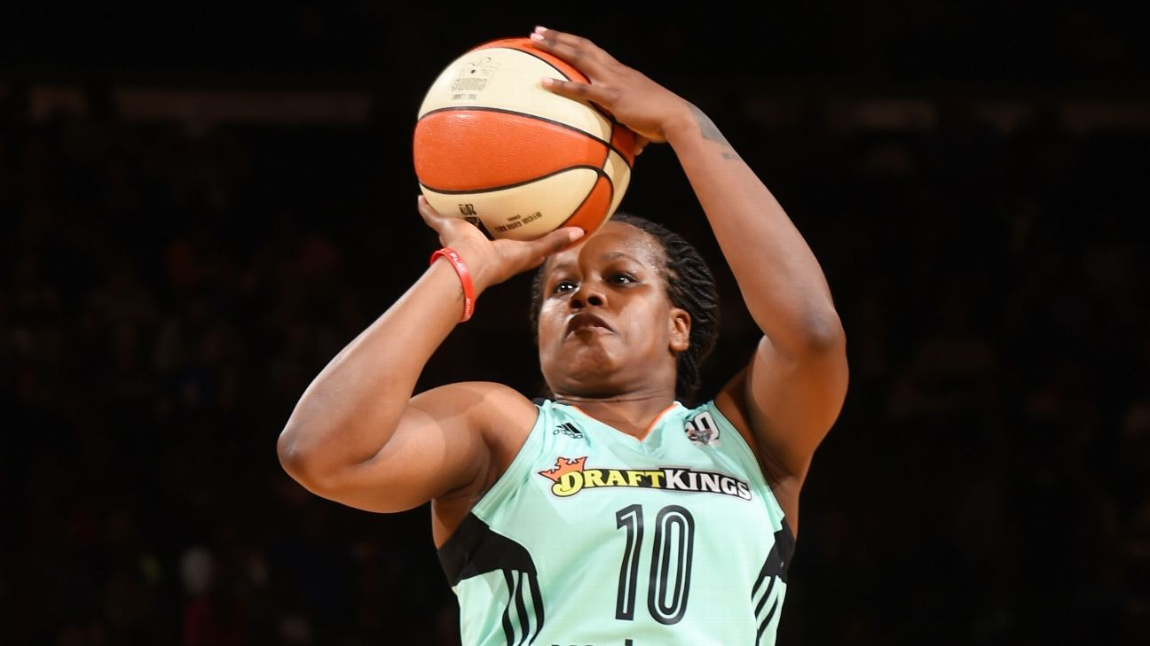 Storm sign free-agent guard Prince