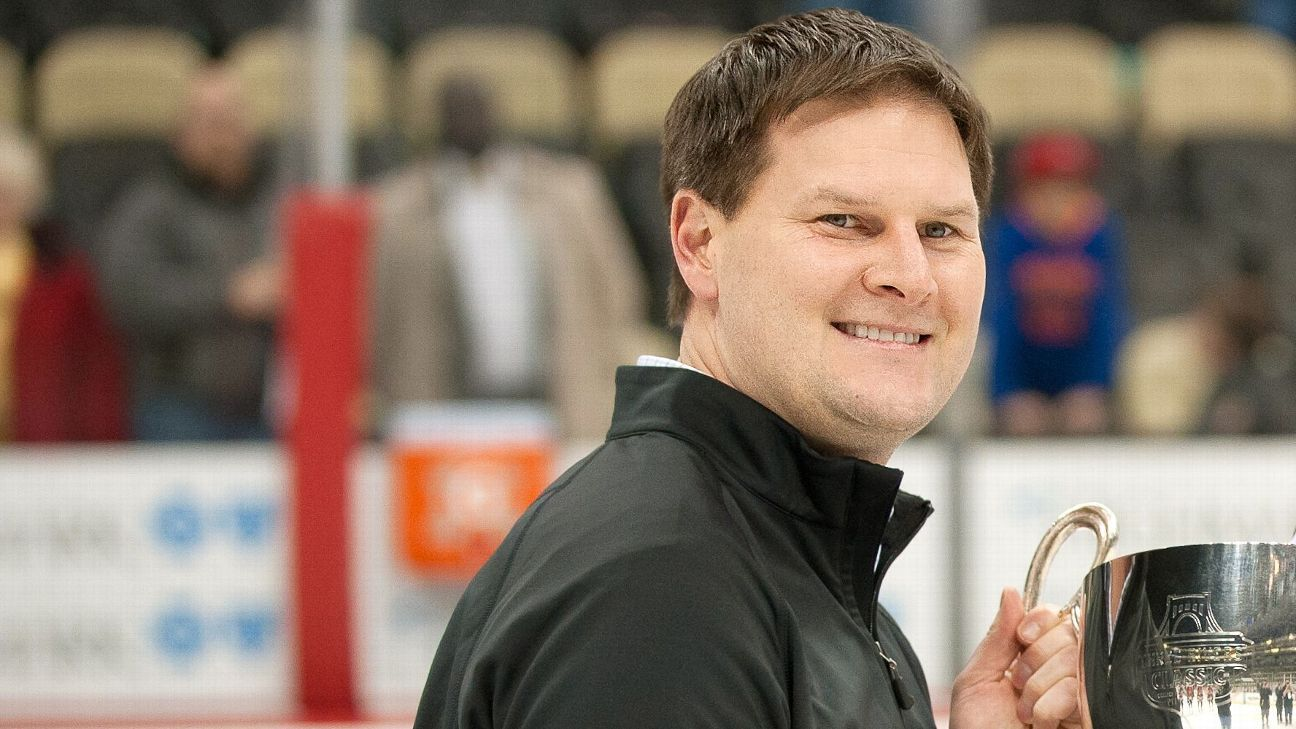 Sabres GM Jason Botterill open to trading for scoring depth up front