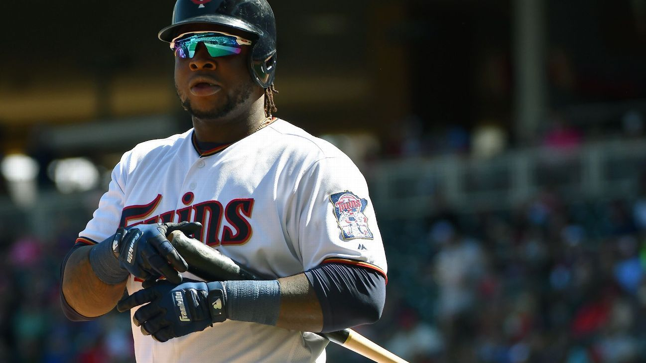 Twins' Garver hits IL after collision; Sano returns