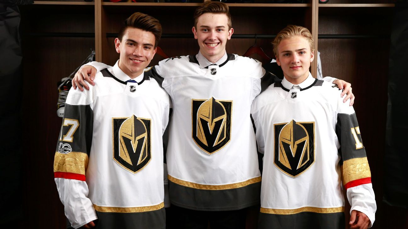 NHL - What s next for the Vegas Golden Knights in building a long-term  competitive hockey team e35b230d6