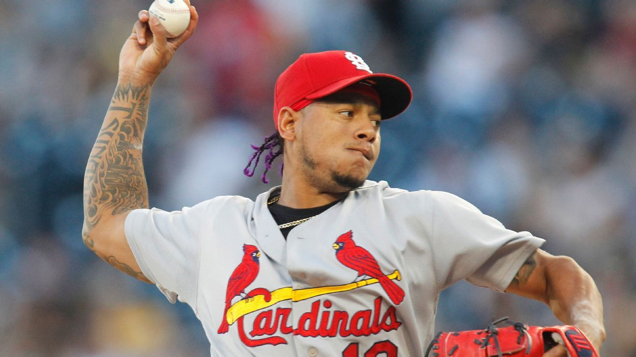 Cardinals pitcher Carlos Martinez, who had an MRI this week that showed his right shoulder is structurally sound, will be shut down for two weeks and be re-evaluated March 5.