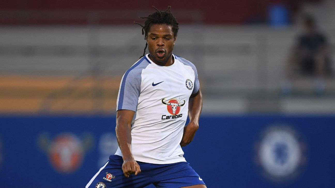 Loic Remy returns to France to sign with Lille