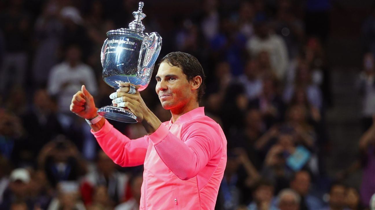 Rafael Nadal's resurgence couldn't have come at a worse time