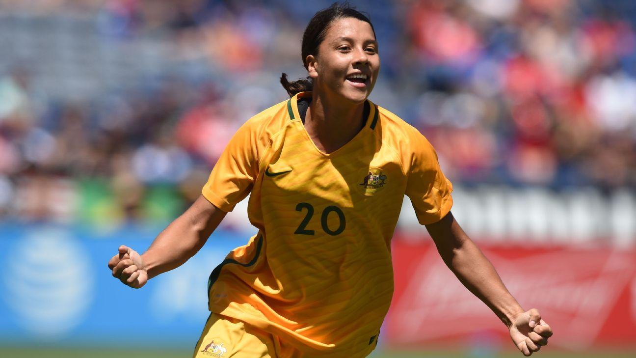 Australia vs Brazil predictions