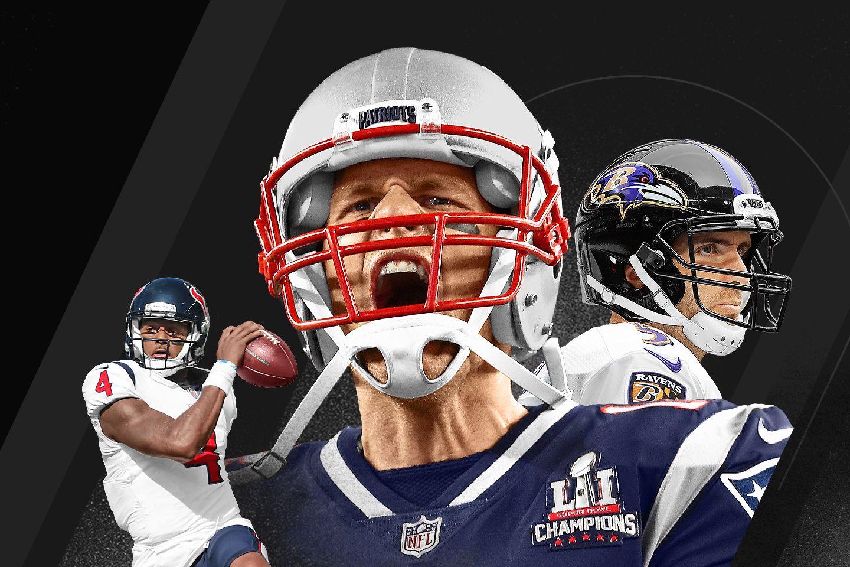 NFL 2017 Week 4 Power Rankings - Atlanta Falcons, Kansas ...
