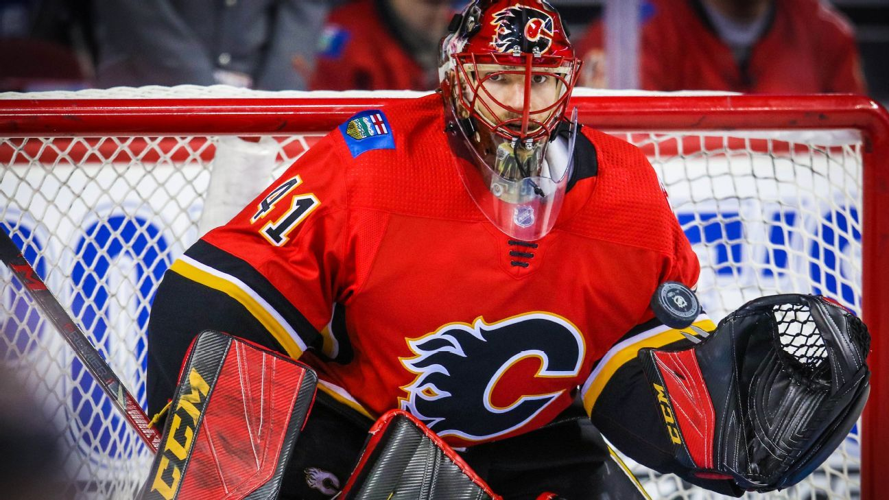 2017 18 Nhl Season Preview Calgary Flames