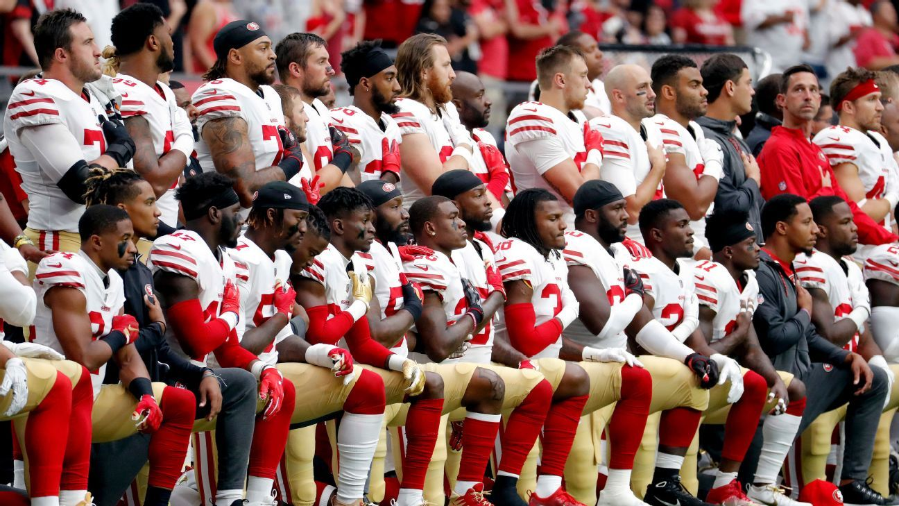 http://www.espn.com/nfl/story/_/id/20980456/roger-goodell-sends-letter-nfl-teams-wants-players-stand-national-anthem