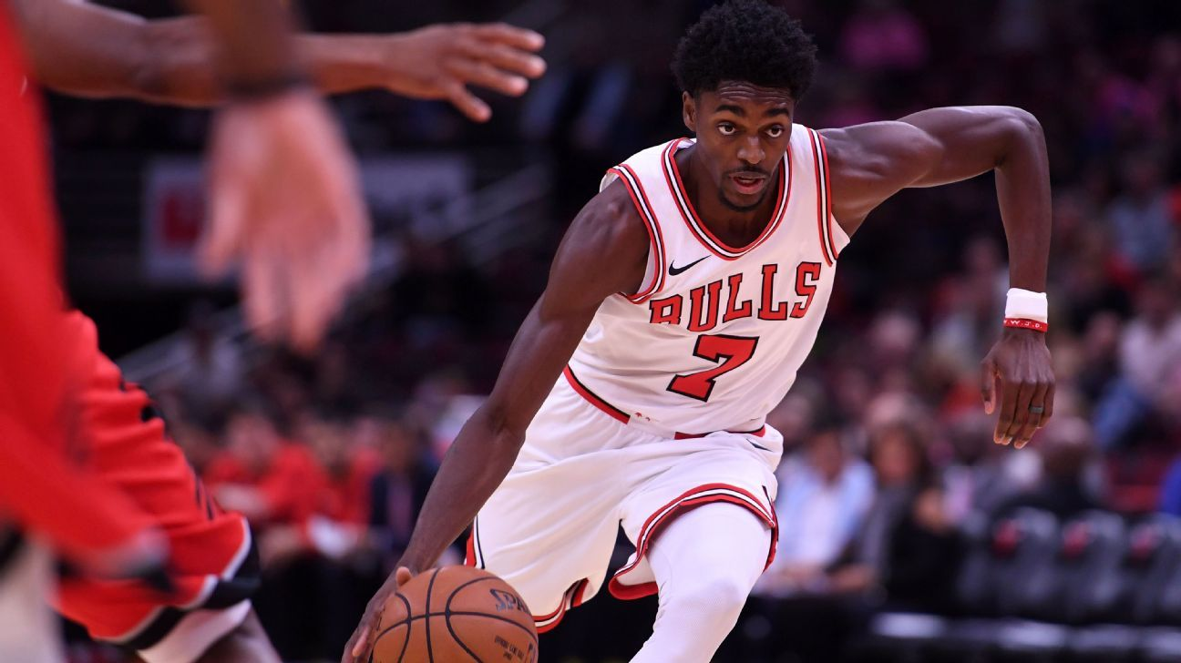 Source: Justin Holiday agrees to deal with Pacers