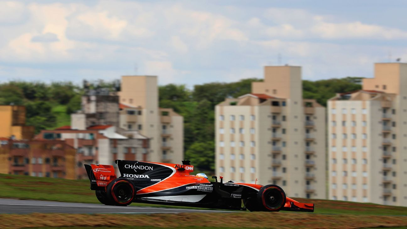 Pirelli Test Cancelled After Another F1 Staff Attack In Brazil