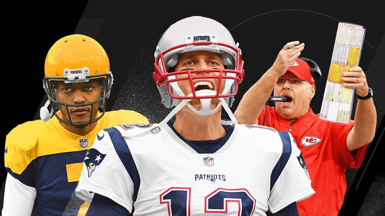 NFL 2017 Week 12 Power Rankings - Train wrecks, triumphs ...