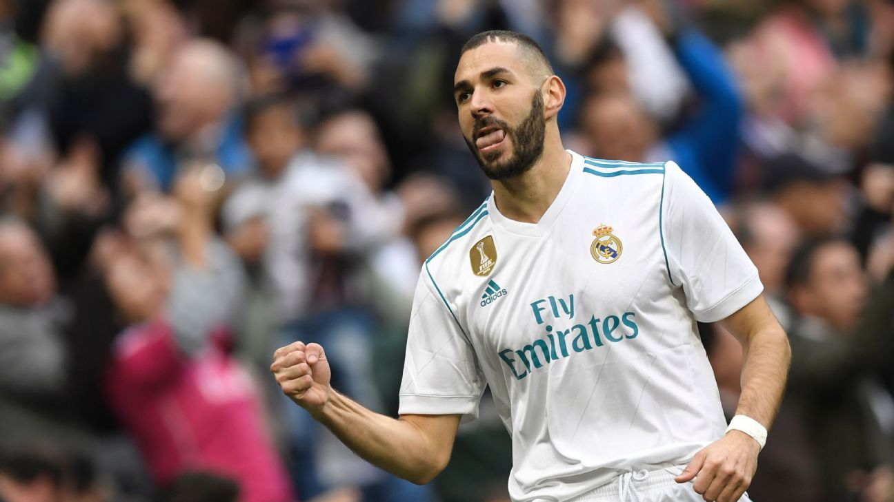 5f38cd0e8c Transfer Talk: Karim Benzema could follow Cristiano Ronaldo out of Real  Madrid
