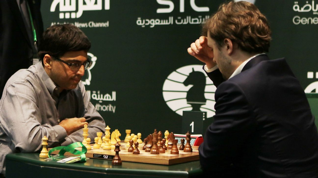 Pro Chess: In a 'league' of its own
