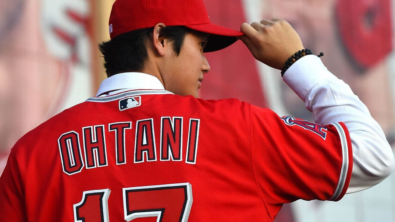 18 for  18 -- Ranking this year s most interesting names in baseball bce991d86