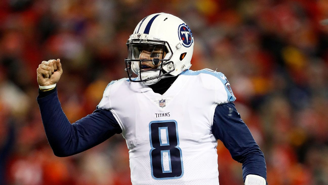 8c72b651 2018 NFL schedule release: Tennessee Titans get prime-time respect ...