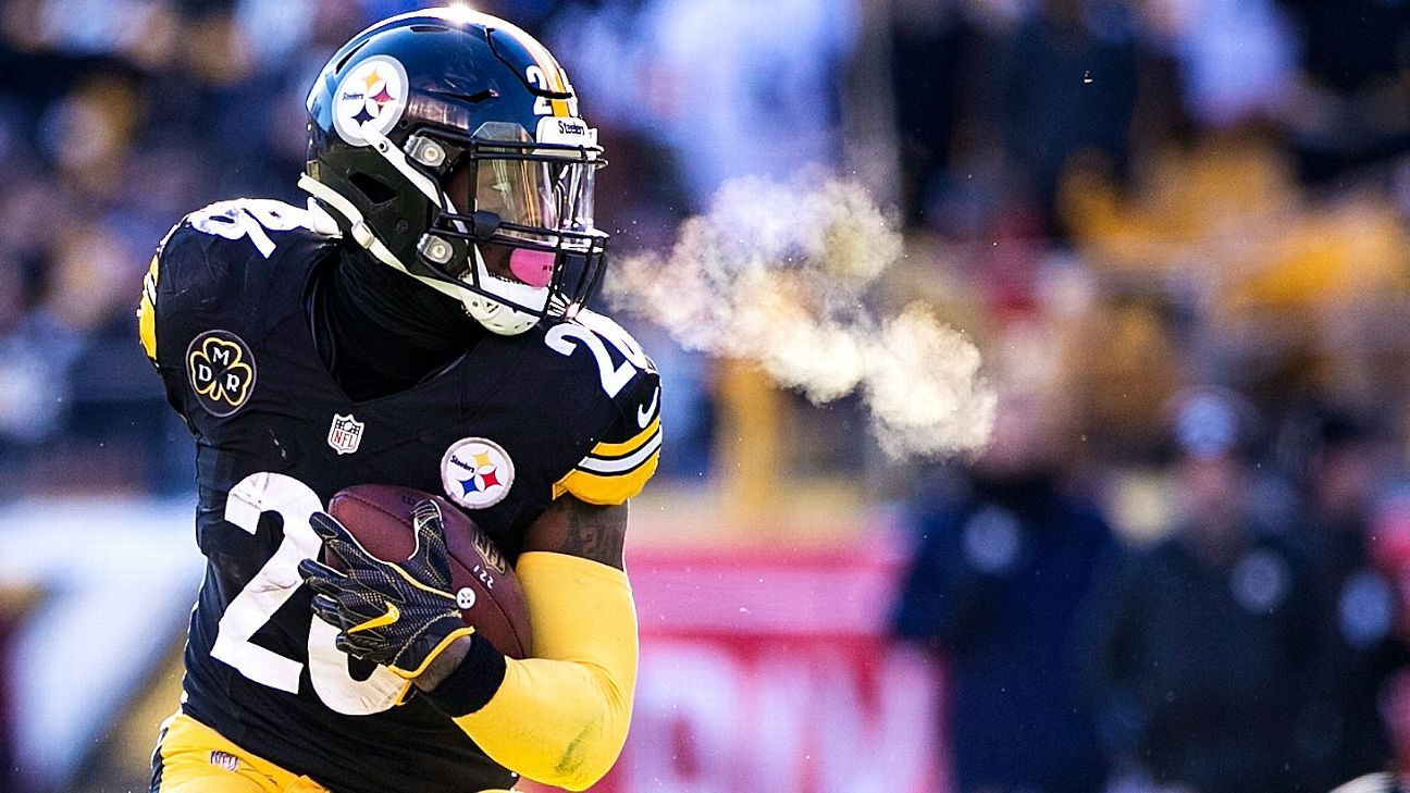 Whens Leveon Bell Showing Up I Wish I Knew Pittsburgh Steelers Blog Espn