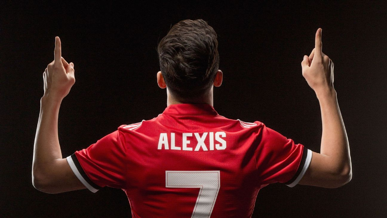 0e42c6a4d Alexis Sanchez move to Man United shows age is no longer a factor