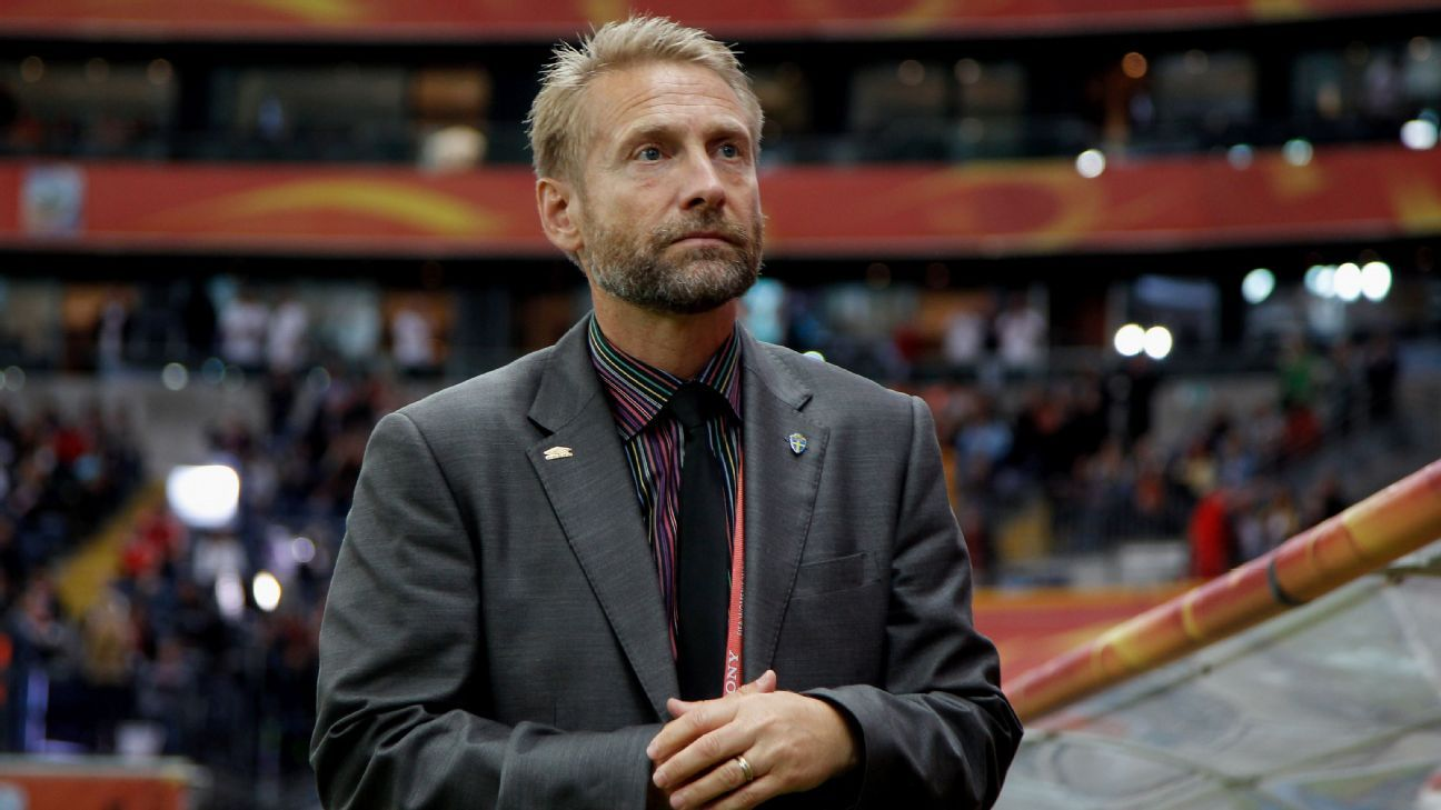 Image result for THOMAS DENNERBY CONSIDERS LEAVING SUPER FALCONS JOB