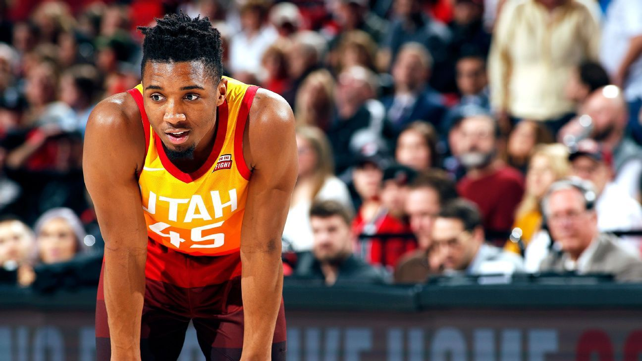 d176cfb700d The beat will go on for the Utah Jazz - NBA