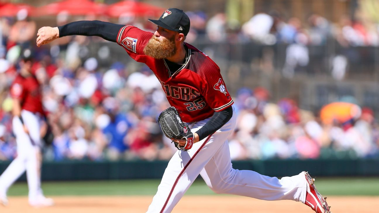 Fantasy Mlb Relief Pitcher And Closer Preview Should You Pay For