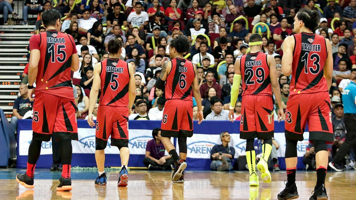 44262ceca64 Do the current San Miguel Beermen have the greatest starting five in PBA  history?