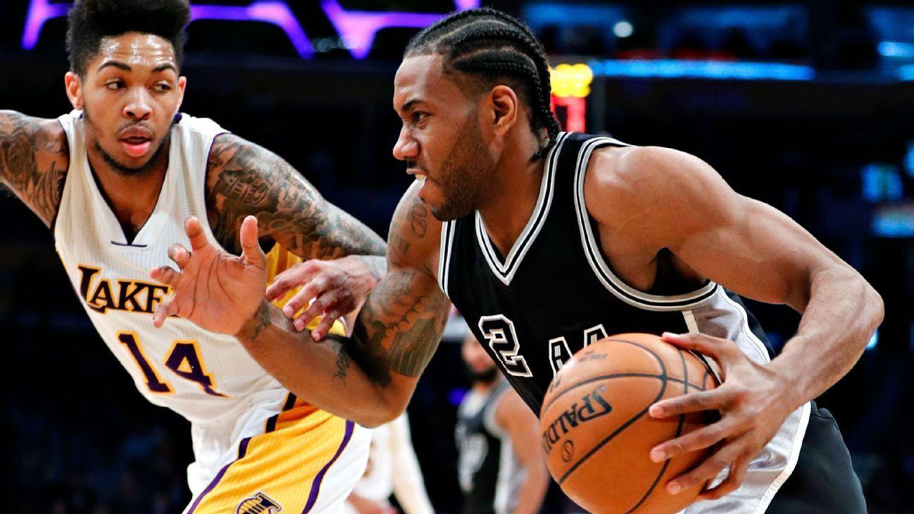 a38bfcde8 NBA 2019 free agent predictions - ESPN Summer Forecast Lakers Raptors
