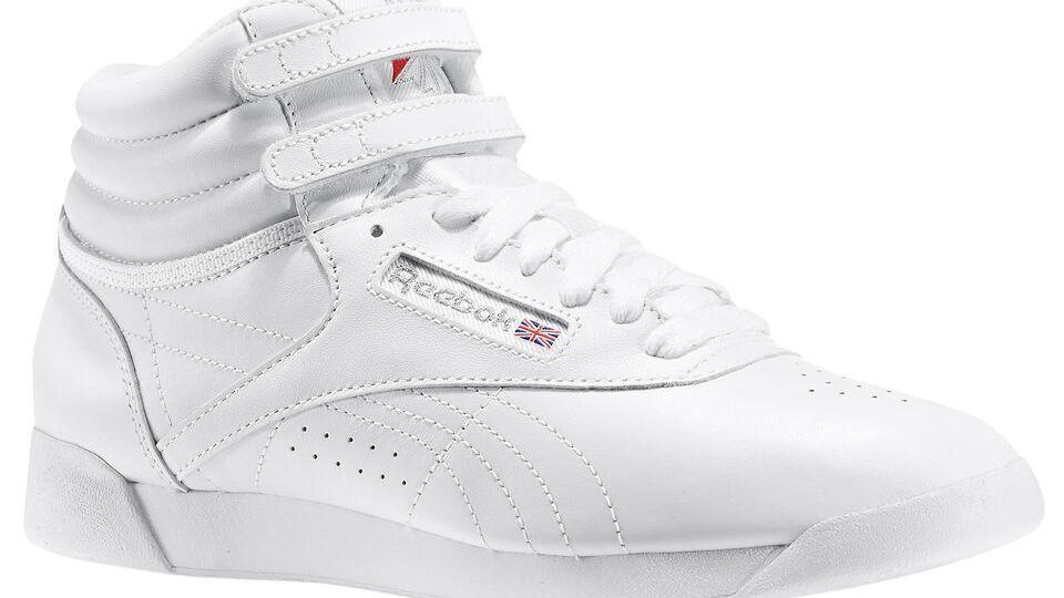 The Great American Story of Sneakers Kicks
