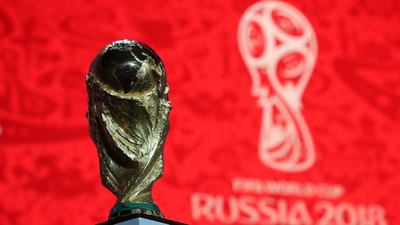 FIFA 2018 World Cup  Fixtures e38f796b0