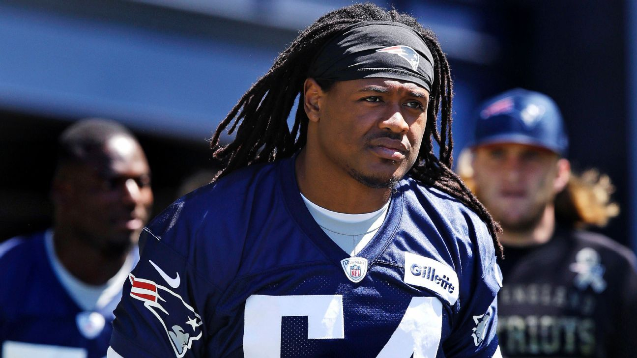 Sources – Patriots' Dont'a Hightower to opt out of 2020 season – ESPN