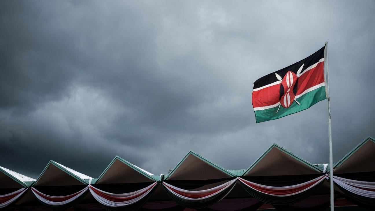 Kenyan authorities launch investigation into Kericho gun drama
