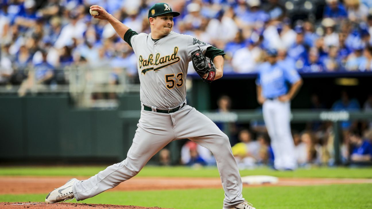 Fantasy baseball -- Daily notes, pitcher rankings and ...