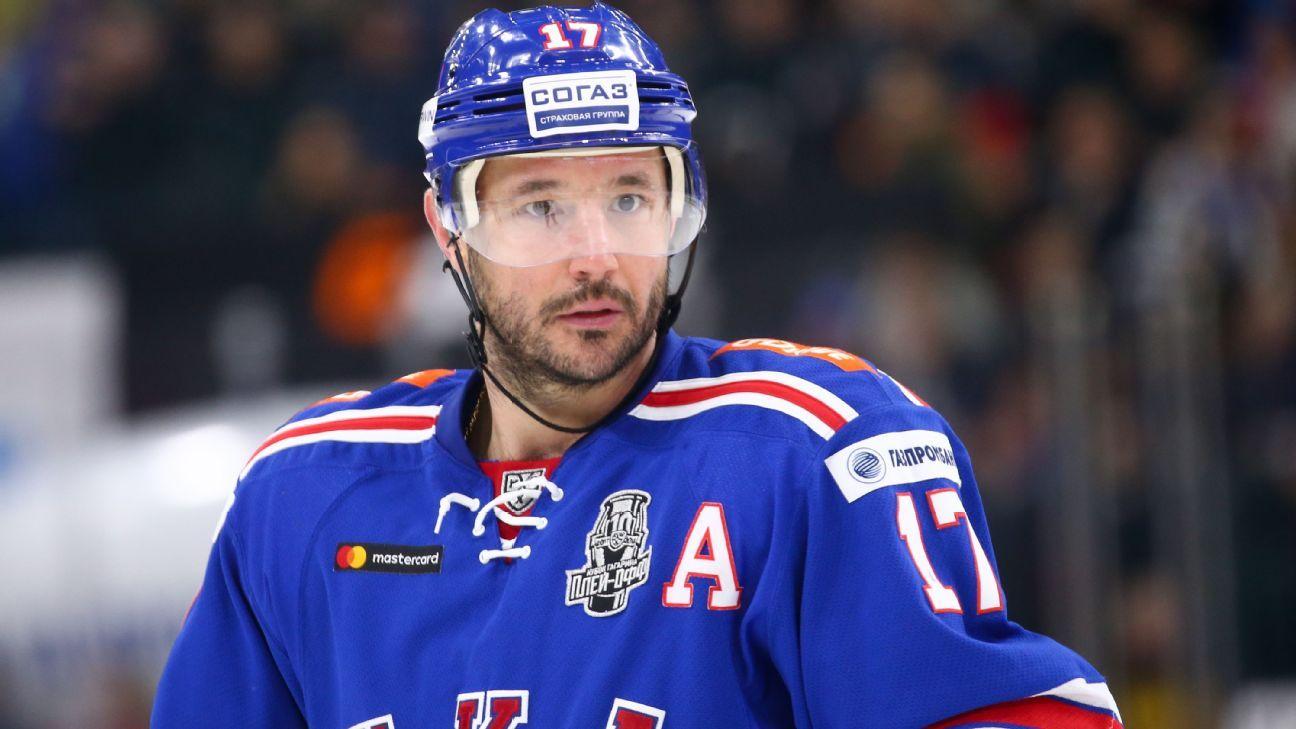 777dcb4f0 NHL - Ilya Kovalchuk s possible free agent destinations include Bruins