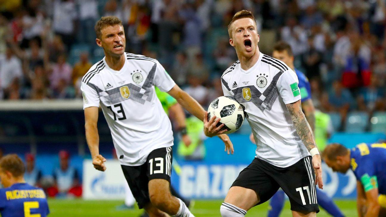 Deutschland Vs Ungarn 2019