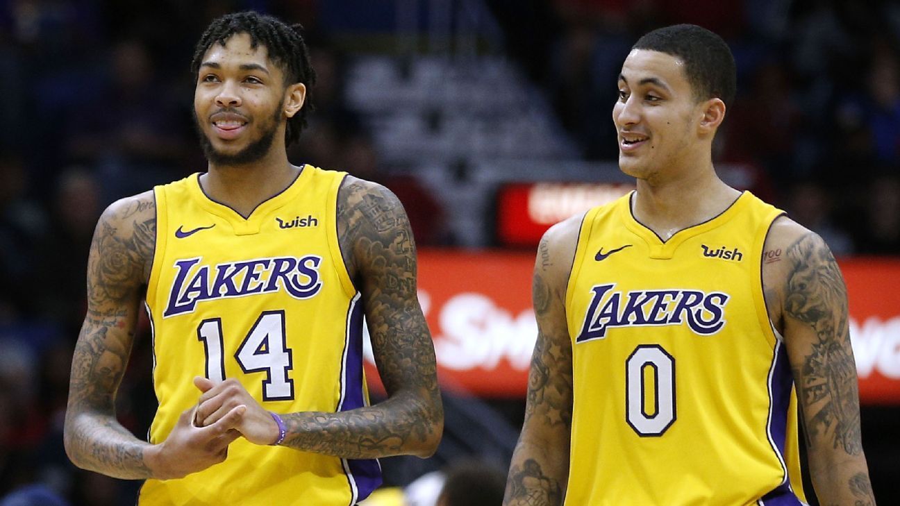 5-on-5: Should the Lakers make a big trade now?