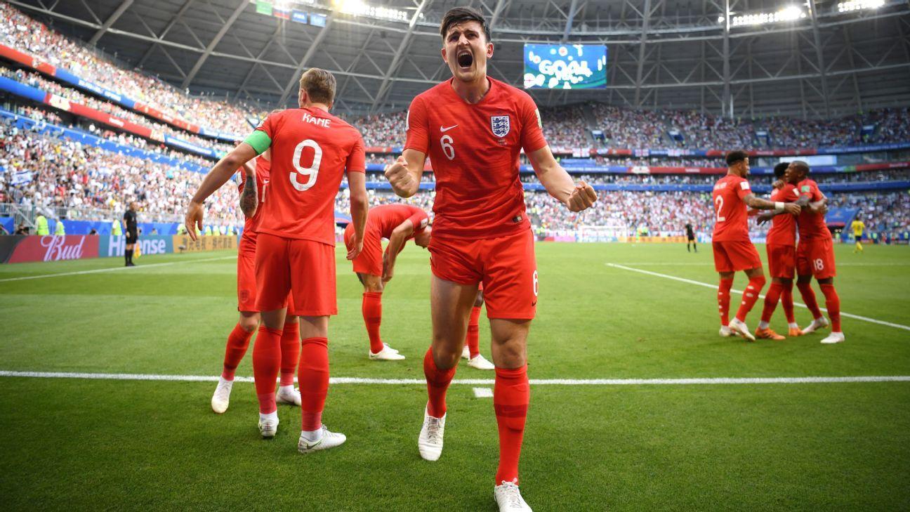 df09b9362 England studying World Cup 2030 bid - FA chairman Greg Clarke