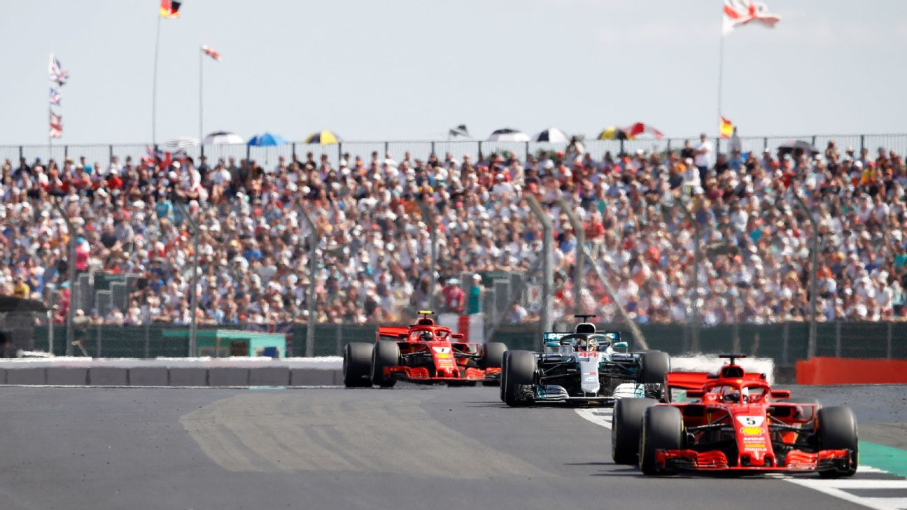 British GP strategy guide: A rare, but genuine, dilemma