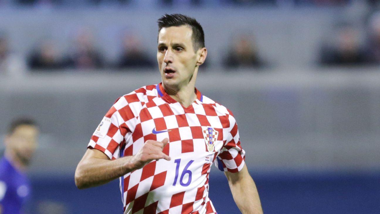Croatia's Nikola Kalinic declines World Cup medal after ...