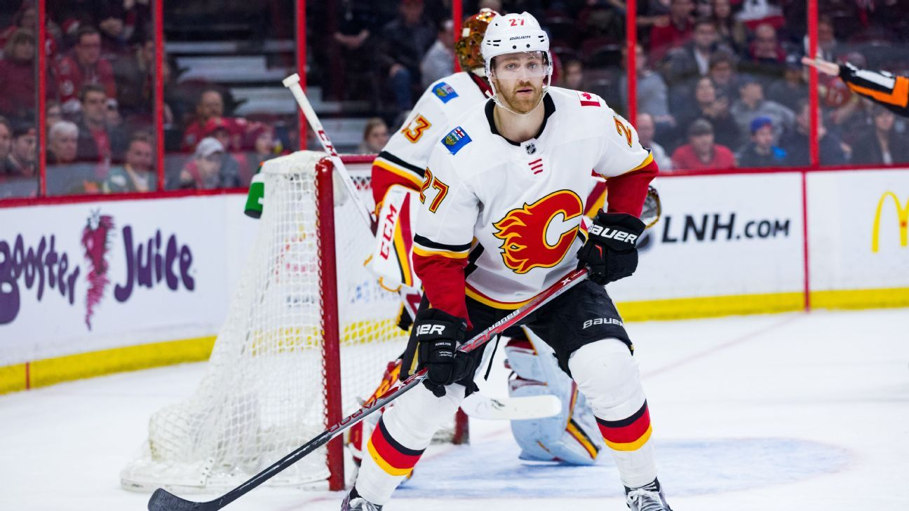 NHL - Stacking up how all 31 teams improved (or didn t) in free agency 98b06423a