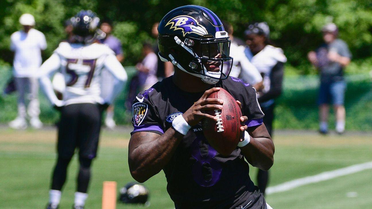 More plays using both quarterbacks  Baltimore Ravens not ruling it out - Baltimore  Ravens Blog- ESPN 568c9fba7