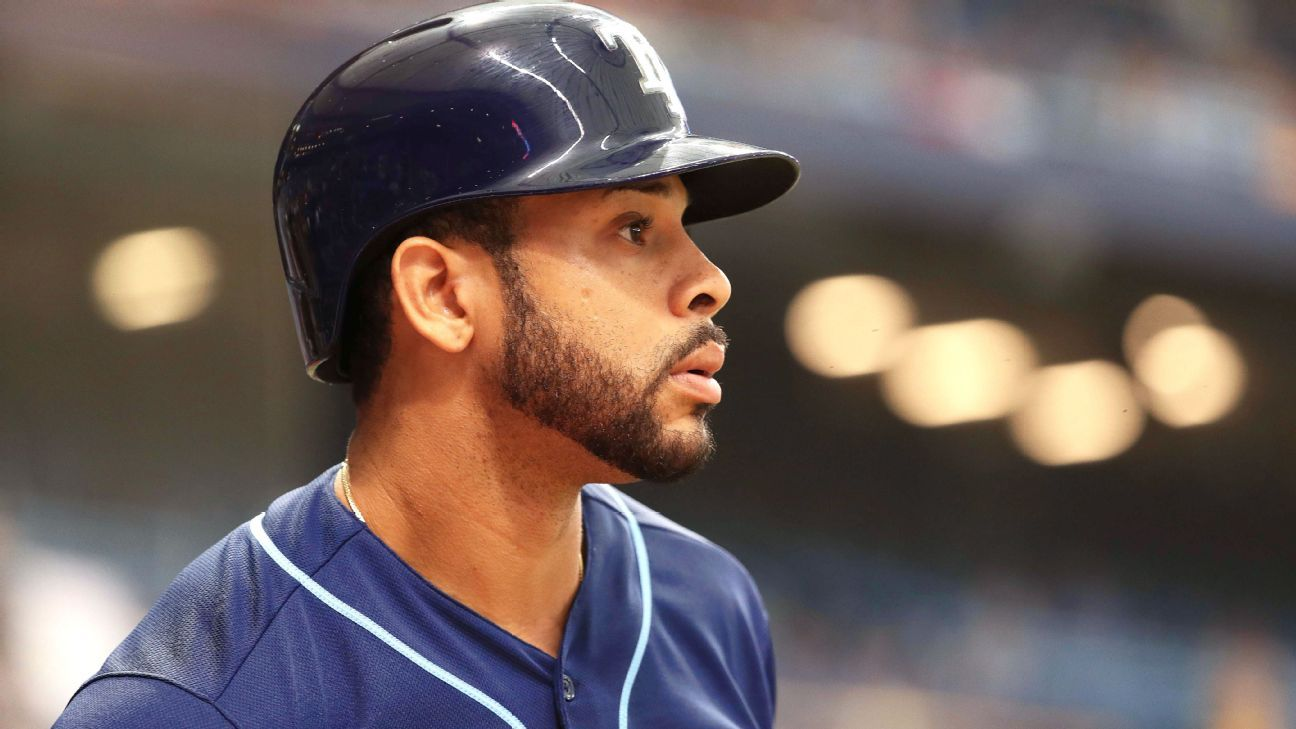 Padres OF Tommy Pham tests positive for virus