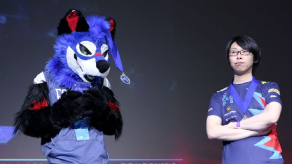 Esports Awards 2018 - Why SonicFox is ESPN's player of the year