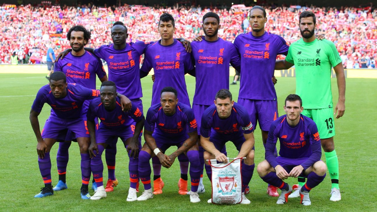 new styles f50ee b9d6b Liverpool's UCL run and summer signings have created genuine ...