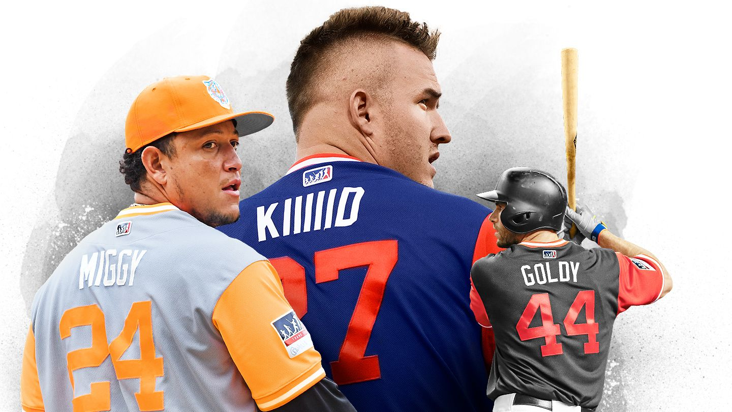 d73331003 The 20 rules for creating an MLB nickname (and what yours would be)