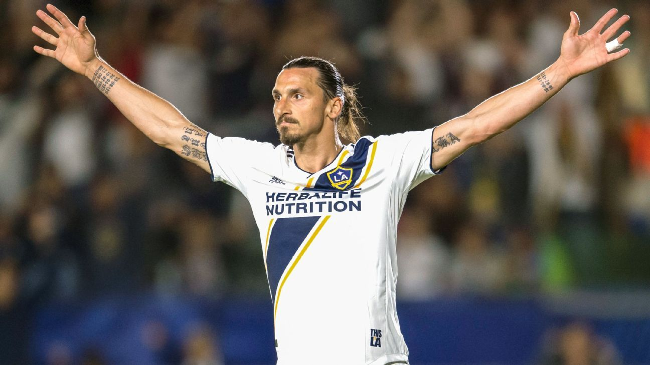 Zlatan Ibrahimovic David Villa withdraw from MLS All-Star Game against  Juventus bcbbaa197