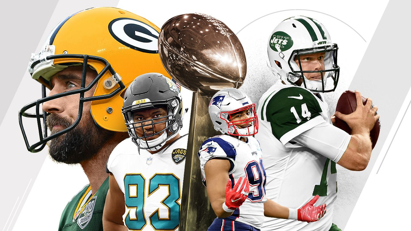 2018 Bill Barnwell NFL preview - How all 32 teams can get to Super Bowl LIII c4b9f10c8