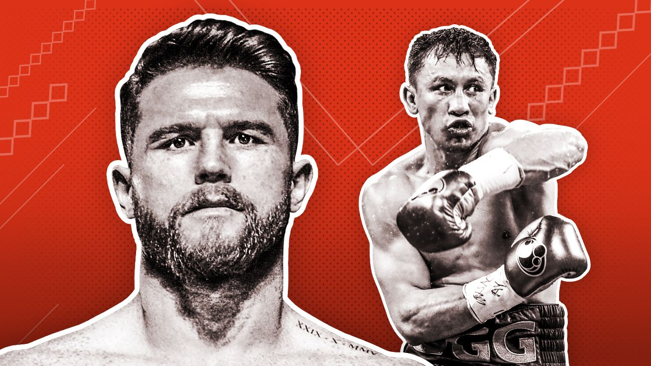 Boxing - Best middleweight fighters of the 21st century