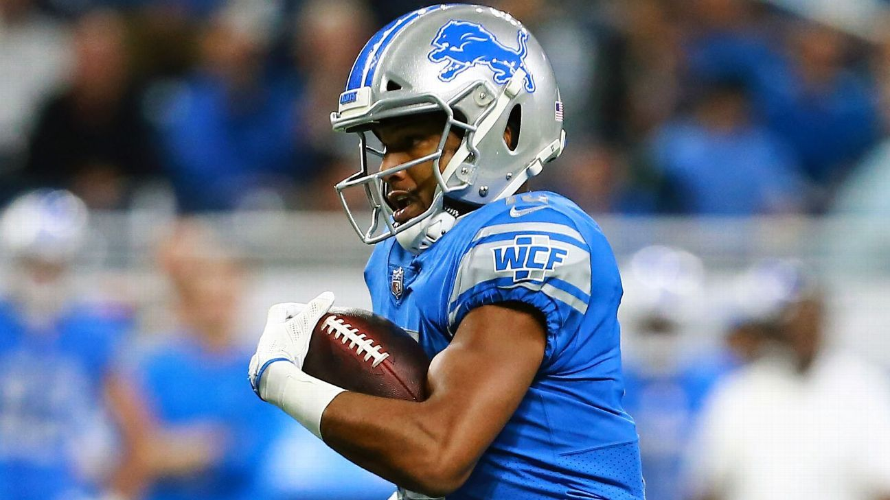Lions trade wide receiver Golden Tate to Eagles d9023652e