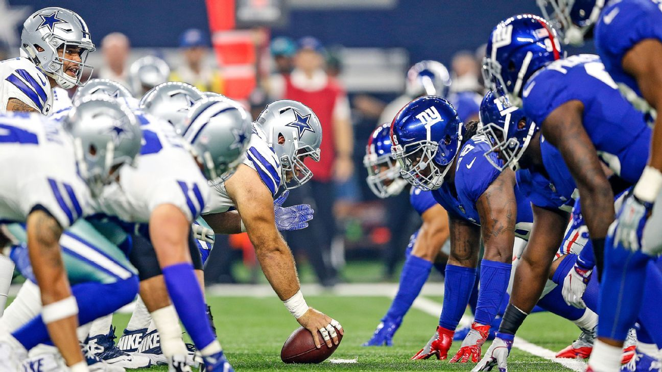 Week 2 NFL score predictions - Guide to best games c45daf46a