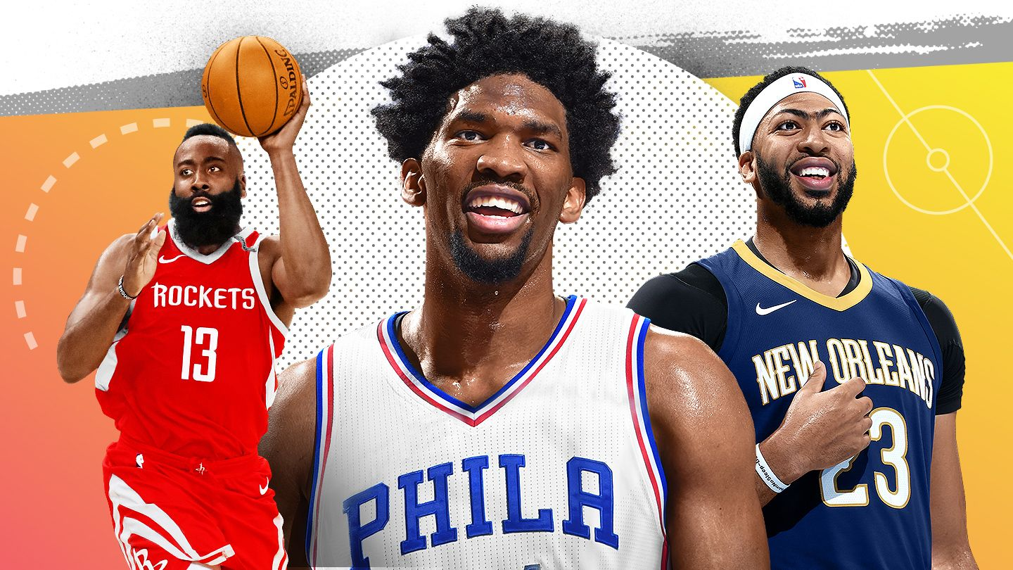 Fantasy basketball draft kit - ESPN's 2018-19 rankings, mock
